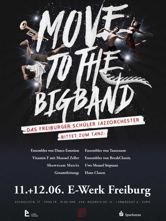 Move to the Bigband flyer